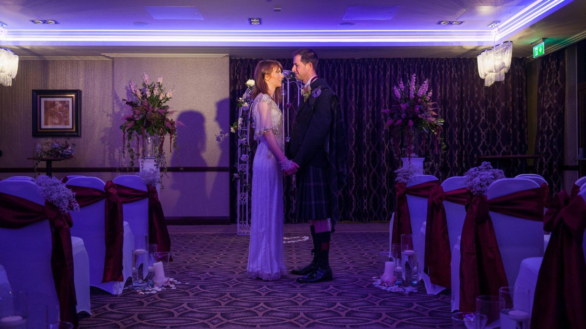 Weddings Parklands Country Club