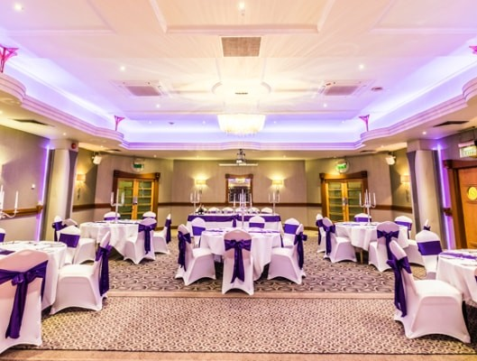 wedding venue in glasgow 3