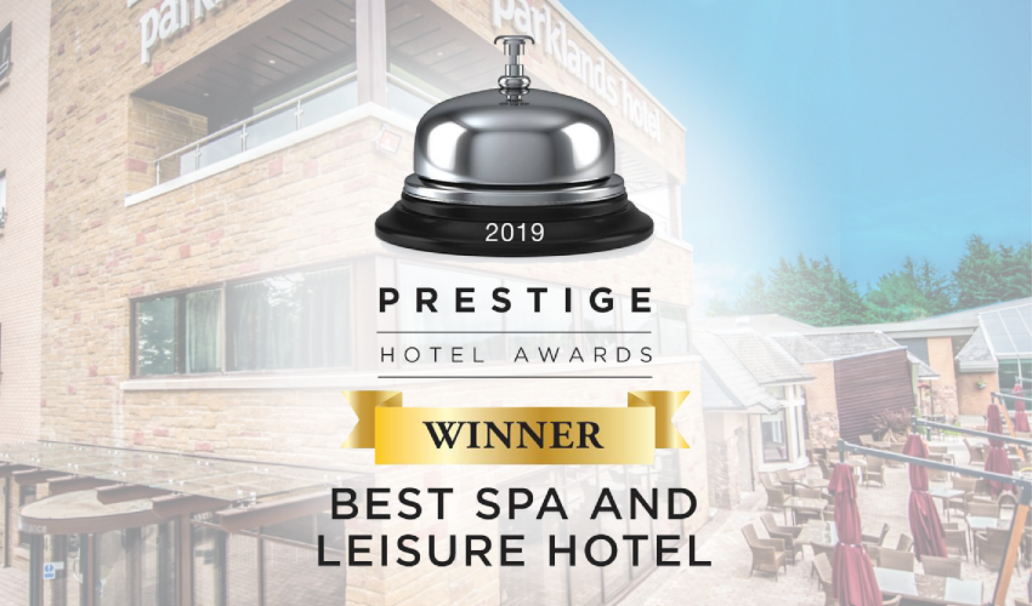 Prestige Hotel Awards 2019 Winner