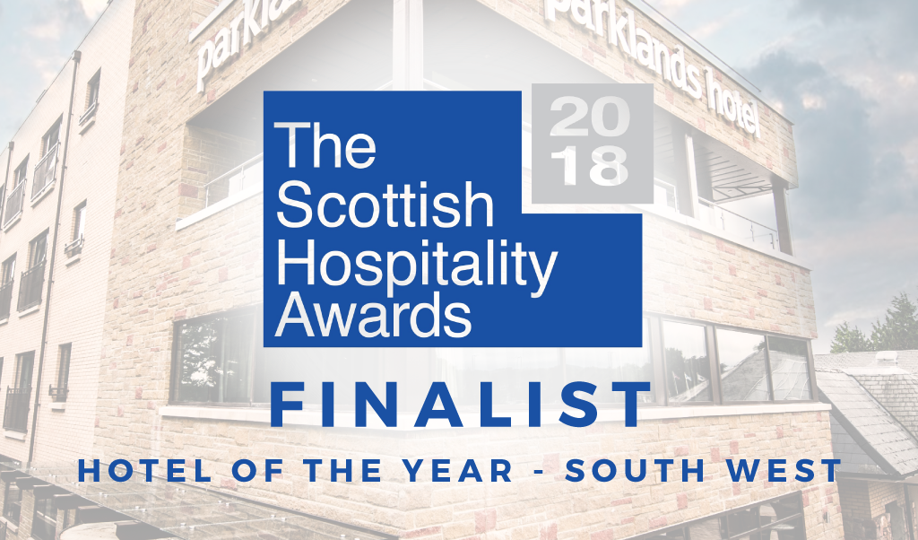 Scottish Hospitality Awards